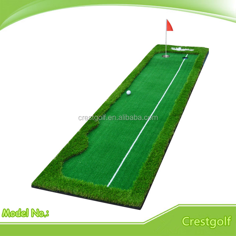 Golf Putting Green Artificial Grass Putting Green