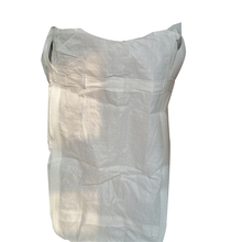 100% New virgin PP UV resistant breathable feature big bulk bag for wooden pellets direct buy china