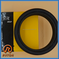 cast iron rings excavator floating seal