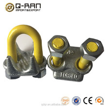 HDG US Type Wire Rope Clip (Exported To America)