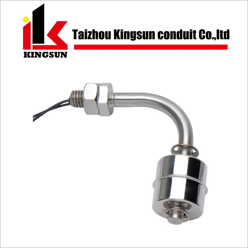 High temperature Stainless Float Level Switch