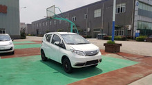 Smart 4 Seats Eec Electric Vehicle china small electric vehicle