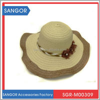 Best-selling classic design langya cowboy straw hat