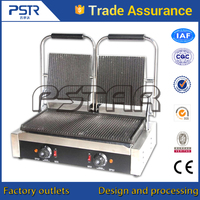 CE Approved Home Use Hot Plate and Grill