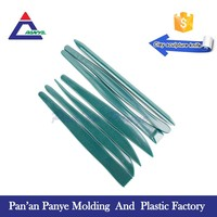 Free sample Palette painting clay sculpture sharp plastic knife