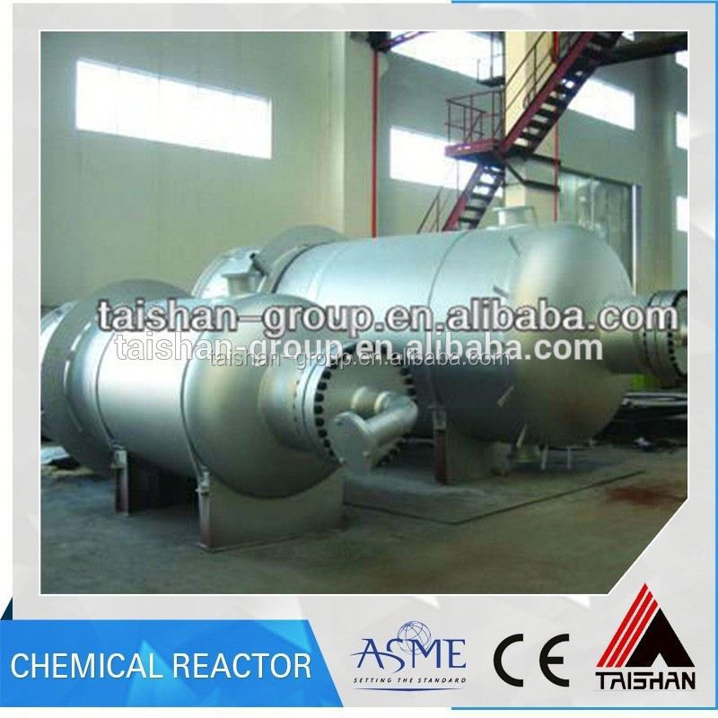 Biodiesel, Pyrolysis Reactor Packed Bed Reactor