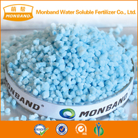 Calcium Ammonium Nitrate CAN Fertilizer Water Soluble Fertilizer