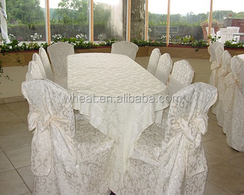 High Quality Hotel Universal chair cover
