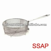 Stainless Steel Wire Mesh Strainers