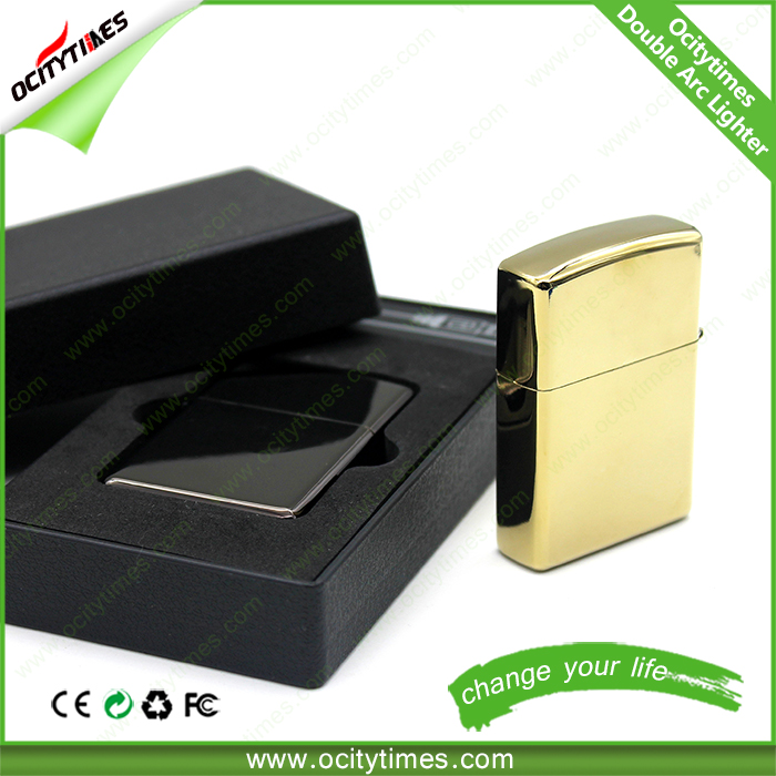 No gas cigrette lighter no disposable cigarette lighter non usb lighter disposable