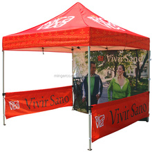 High Quality luxury canvas tent, cheap Custom large marquee tent any size