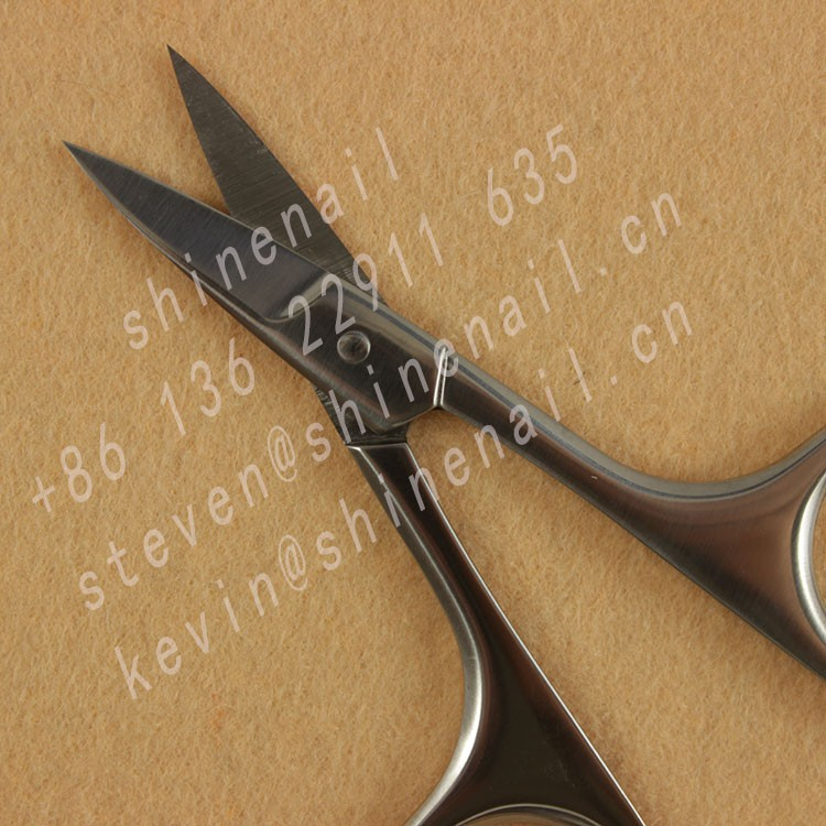 cuticle scissors nail art scissors beauty scissors