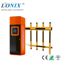 High-Volume Industry Automatic Car Barrier Boom