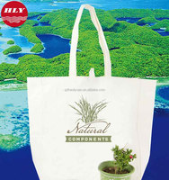 Wholesale Promotional Custom 16 OZ Canvas Tote Bags Printable