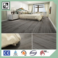 Pvc Floor Tile Like Wood With 2mm 3mm 4mm 5mm Dry Back Vinyl Tiles from China