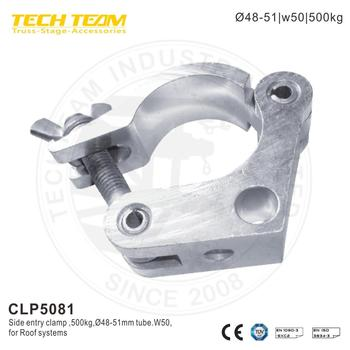 Competitive force and advantage truss Clamp