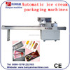 Automatic Ice cream,Ice-lolly,Popsicle Stick Packaging Machine/0086-18516303933