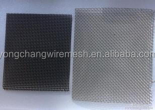 Stainless Steel Security Anti theft Window Netting Window screen