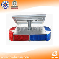 Customized Color Strong PC Solar Led