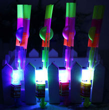 flying arrow helicopter New Fashion Amazing Led Arrow Helicopter Toy Led Flying Umbrellas