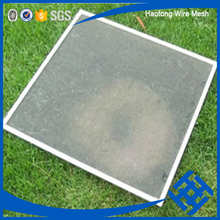 14*14 mesh fiberglass window screen white color