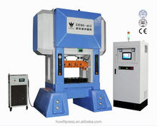 DDH-45T Precision high speed press machine for can cap making crown cap making motor core lamination stamping