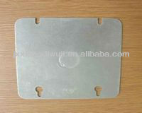 hot selling 4-11/16 inch Electrical junction box Square cover