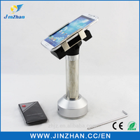 2016 new developed i5 android cell phone secure display holders, hand phone security holder,mobile phone holder secure