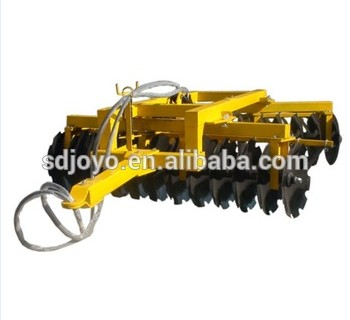 1BZ HEAVY DUTY DISC HARROW produce by shandong joyo in China