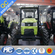 2017 new design 1304 130hp 4wd tractor with air-conditioner shuttle shift and YTO engine