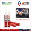 Good aging resistance little volatile smell Wide Adhesion Fast Curing Waterproof Sealant for railway vehicle side glass PU8635