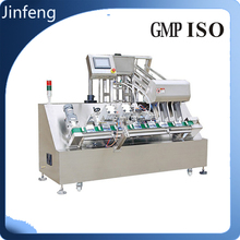 Wholesale Best Quality New Model Metal Automatic Liquid Filling Sealing And Packing Machine