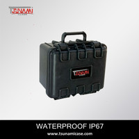 hard case waterproof case No.231815 household outdoor tool case box army items manufacturers