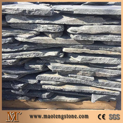 External Floor And Wall Decoration Natural Rusty Stone Raw Slate