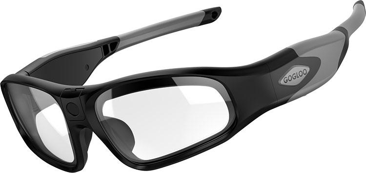 Offre Spéciale Lunettes lunettes de soleil caméra avec télécommande