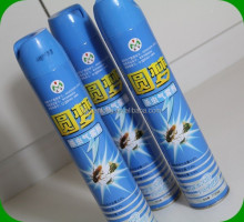 Economic Price 750ml household pest control insecticides
