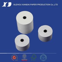 factory for thermal paper free sample product to test