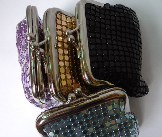 Fashion design lady bling purse 2015 alibaba supplier good quality pretty girls fashion change wallet