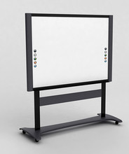 Greenboard blackboard mobile Pin Boards Notice magnetic whiteboard
