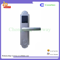 Electrical Lock For Gate Locker Electronic Door Lock Circuit