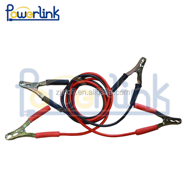 C50016 200 AMP 12' feet 3.6m Jumper Booster Cable Battery Car Truck Jump Start 12 Gauge