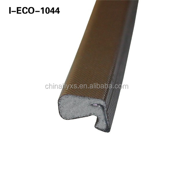 PU Foam Seals for Round Rubber Strips High-Grade Wooden Windows