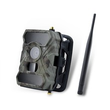 12MP 1080P PIR Motion Detection Wide/Regular Optional Lens 0.4s Response 850nm/940nm IR Wholesale Wireless Trail Camera with 3G