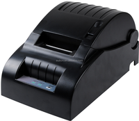 Eutron cheap pos system 58mm thermal receipt printer