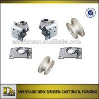 Chinese Exports OEM Precision Investment Casting