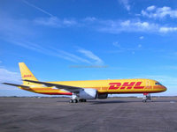 DHL express delivery from China to Malaysia FM Fish
