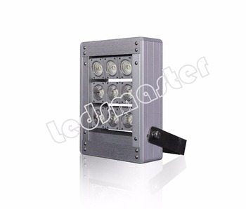 Meanwell driver 120W waterproof LED billboard light.