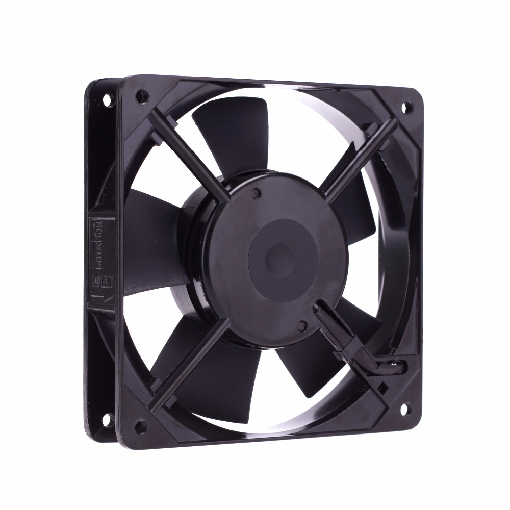 Small Window Exhaust Fan, Cone Wall Mount Fan/