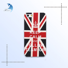 Wholesale engraved plastic sublimation printing cellphone case shell