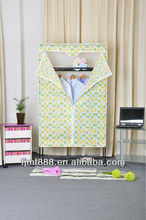 Latest bedroom wardrobe door design/wardrobe designs/fabric wardrobe closet